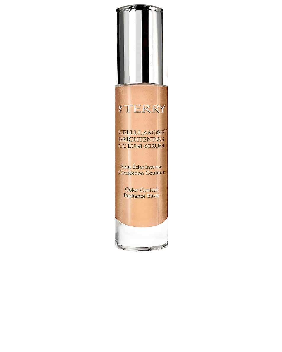 Image 1 of By Terry Brightening CC Serum in Apricot Glow