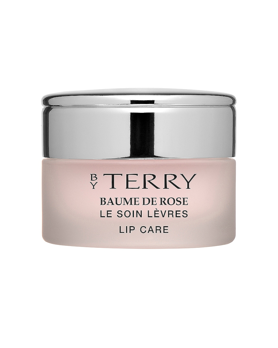 Image 1 of By Terry Baume de Rose Jar in