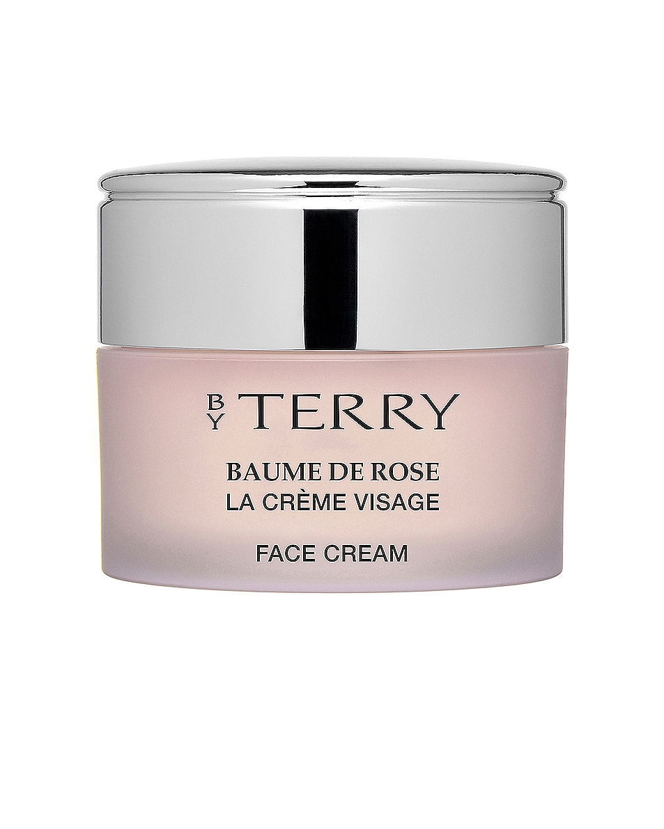 Image 1 of By Terry Baume de Rose Face Cream in