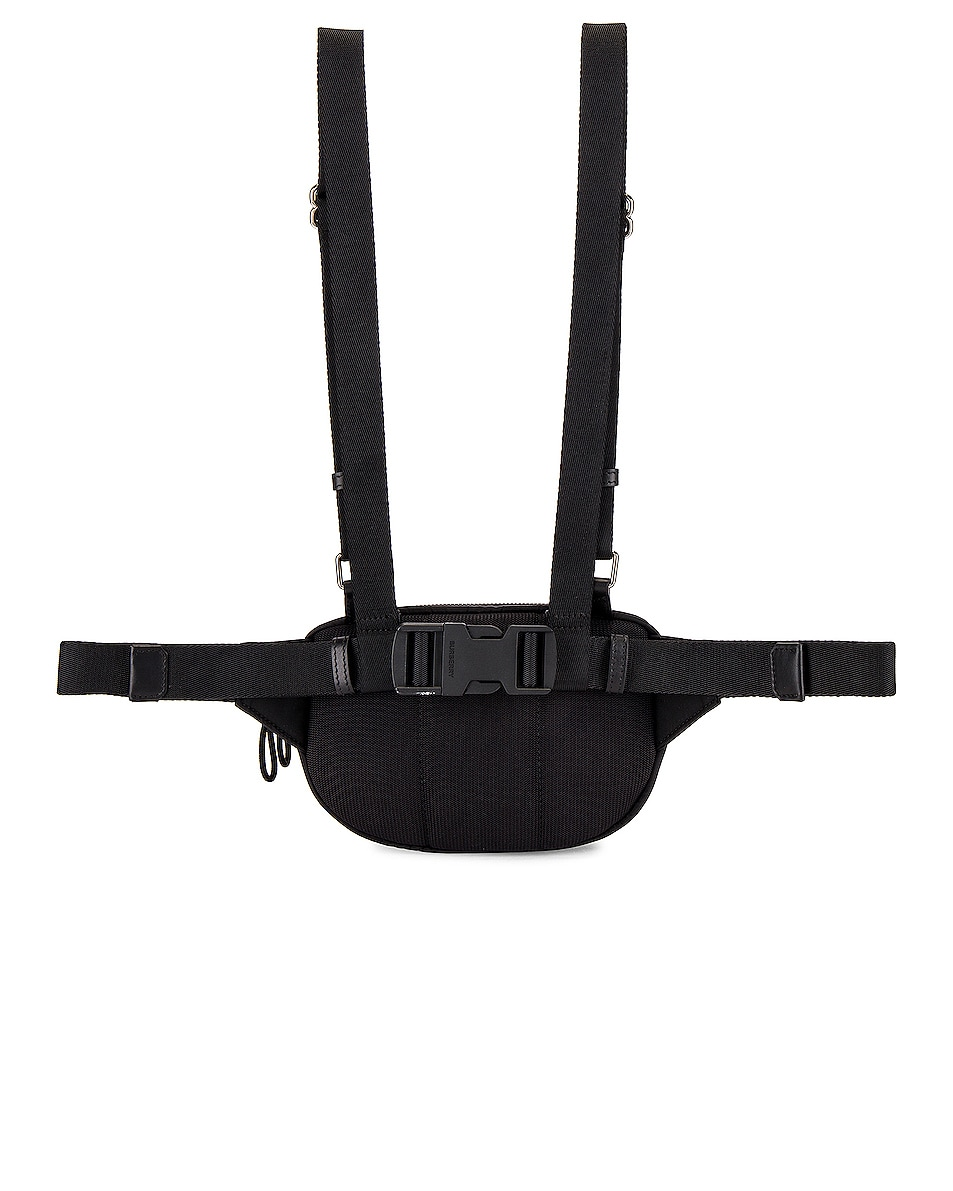 Image 3 of Burberry Cannon Backpack in Black