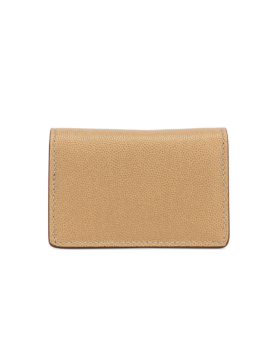 Image 3 of Burberry Jessie Card Case Crossbody Bag in Archive Beige