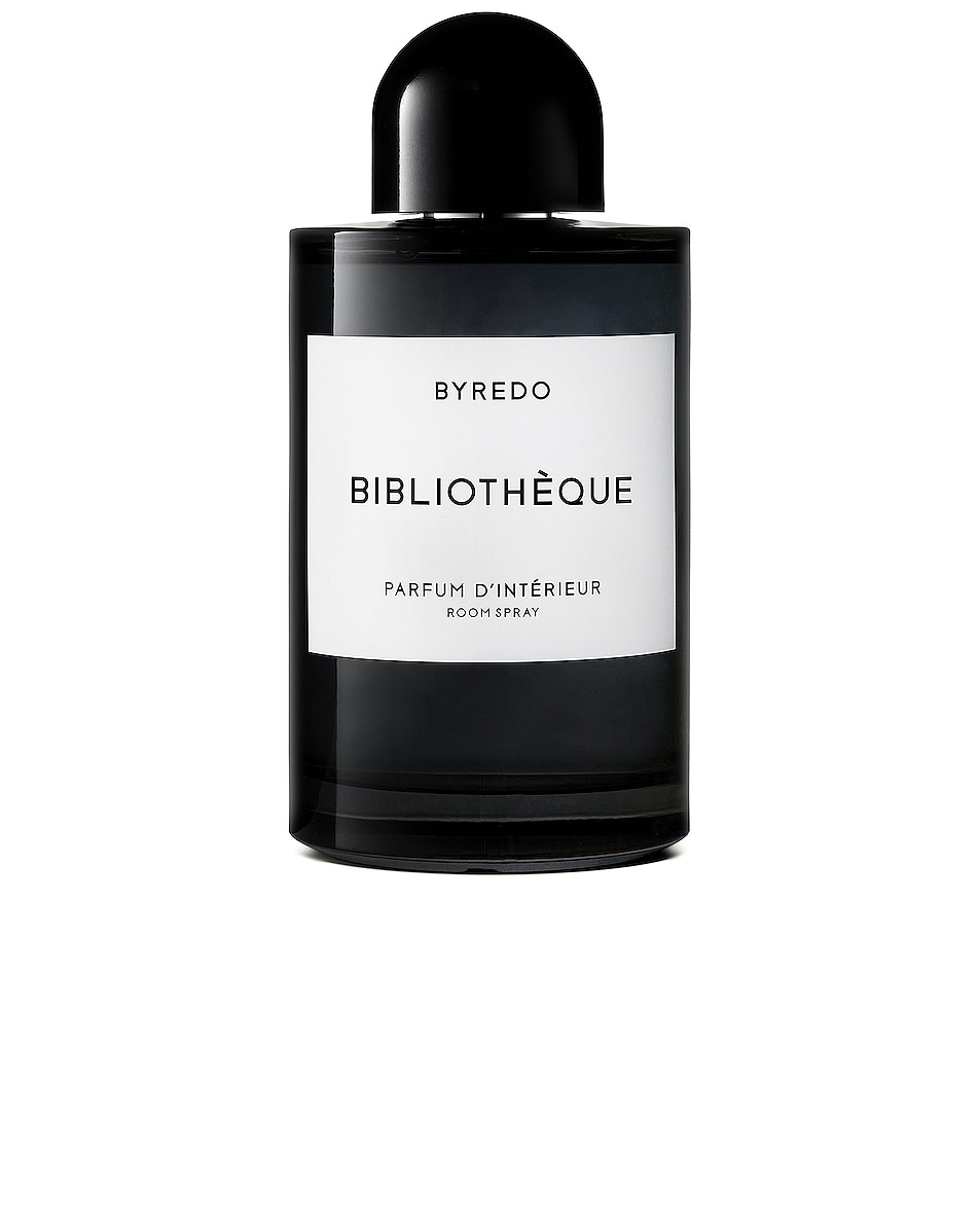 Image 1 of Byredo Room Spray in Bibliotheque