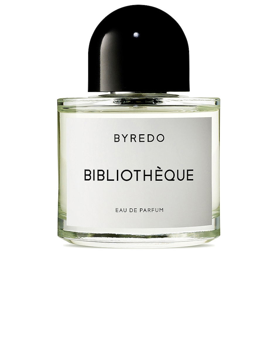 Image 1 of Byredo Bibliotheque Eau de Parfum 100ml in