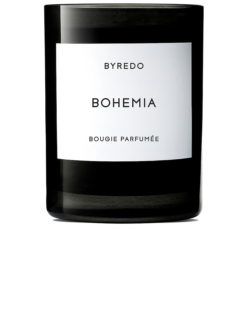 Image 1 of Byredo Bohemia Scented Candle in
