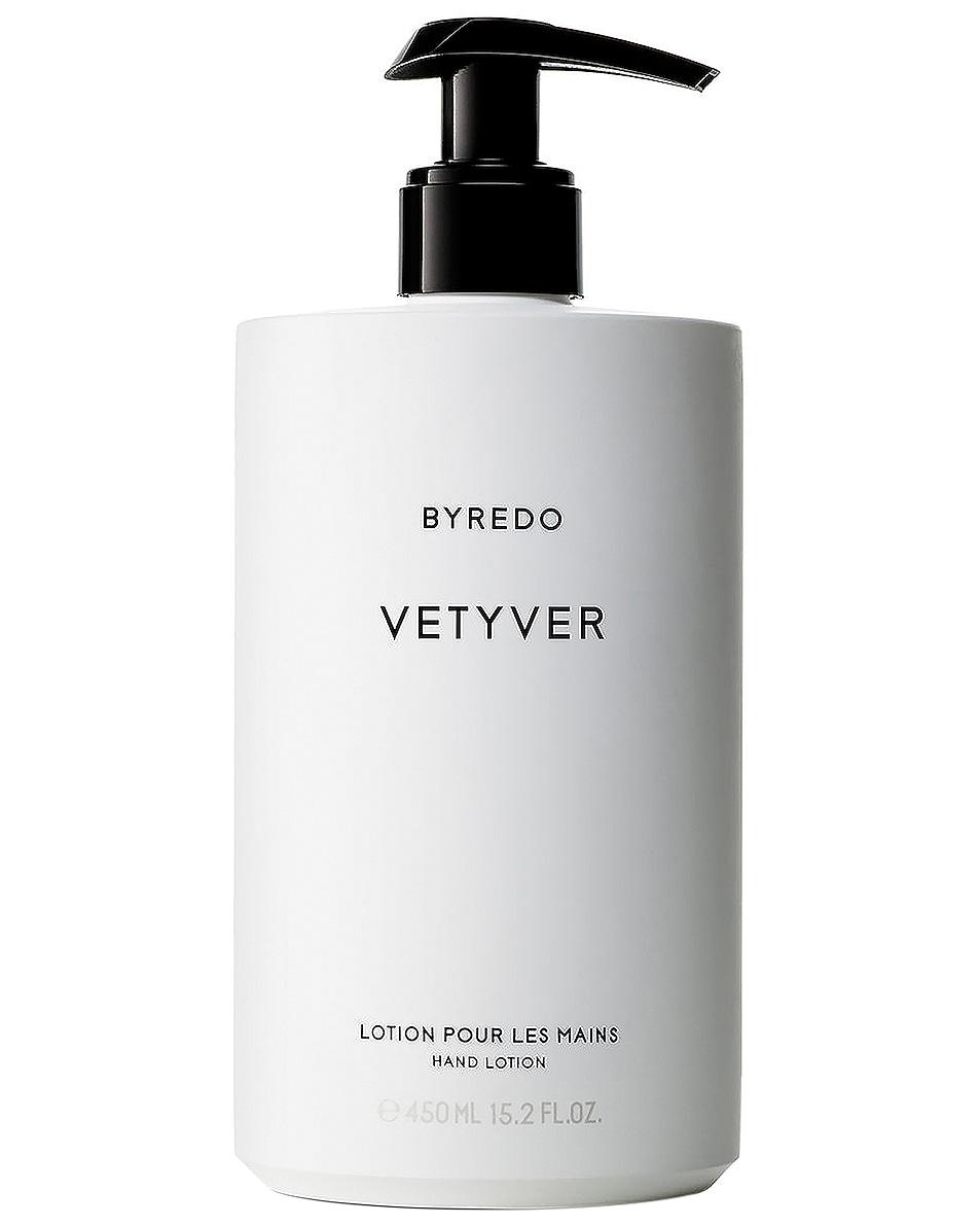 Image 1 of Byredo Vetyver Hand Lotion in
