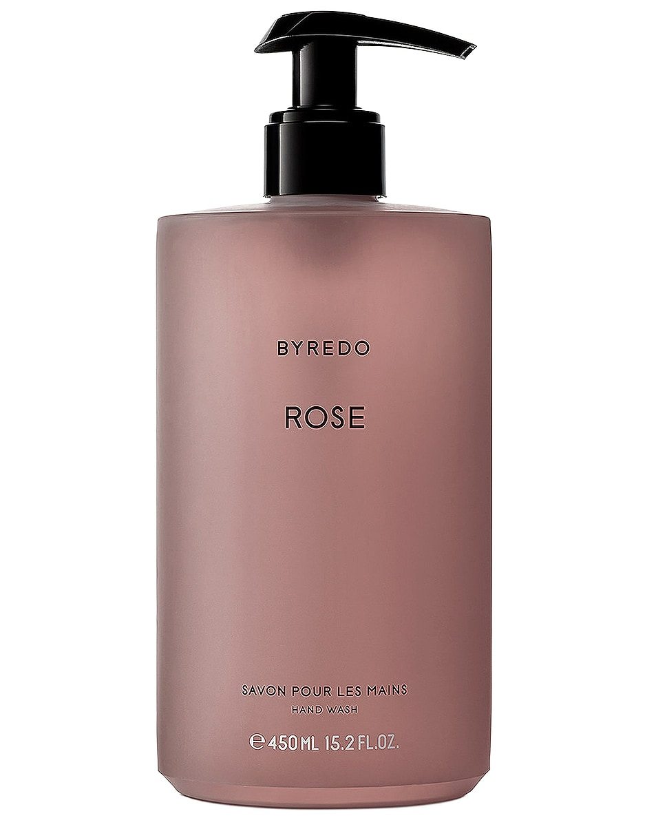 Image 1 of Byredo Rose Hand Wash in