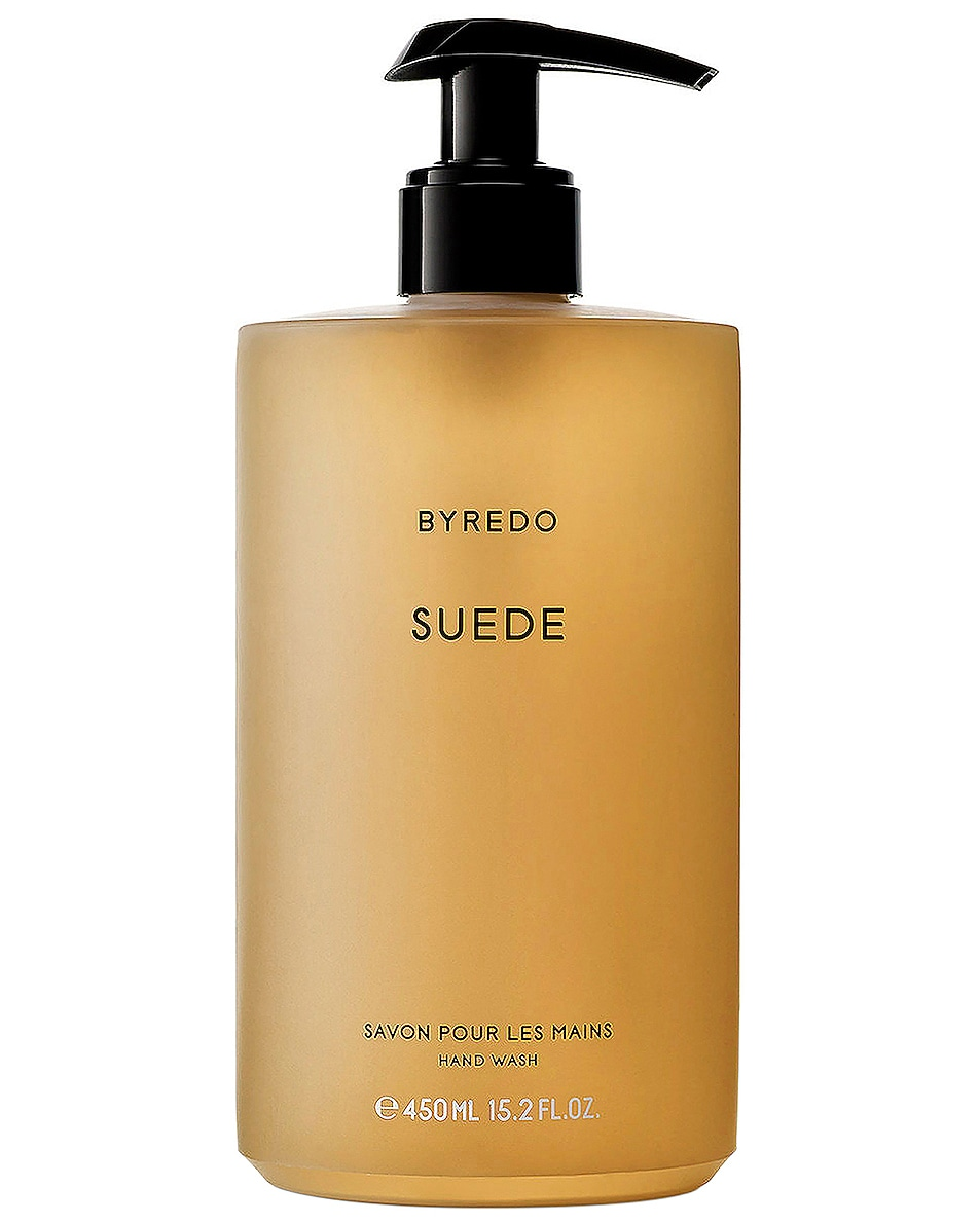 Image 1 of Byredo Suede Hand Wash in