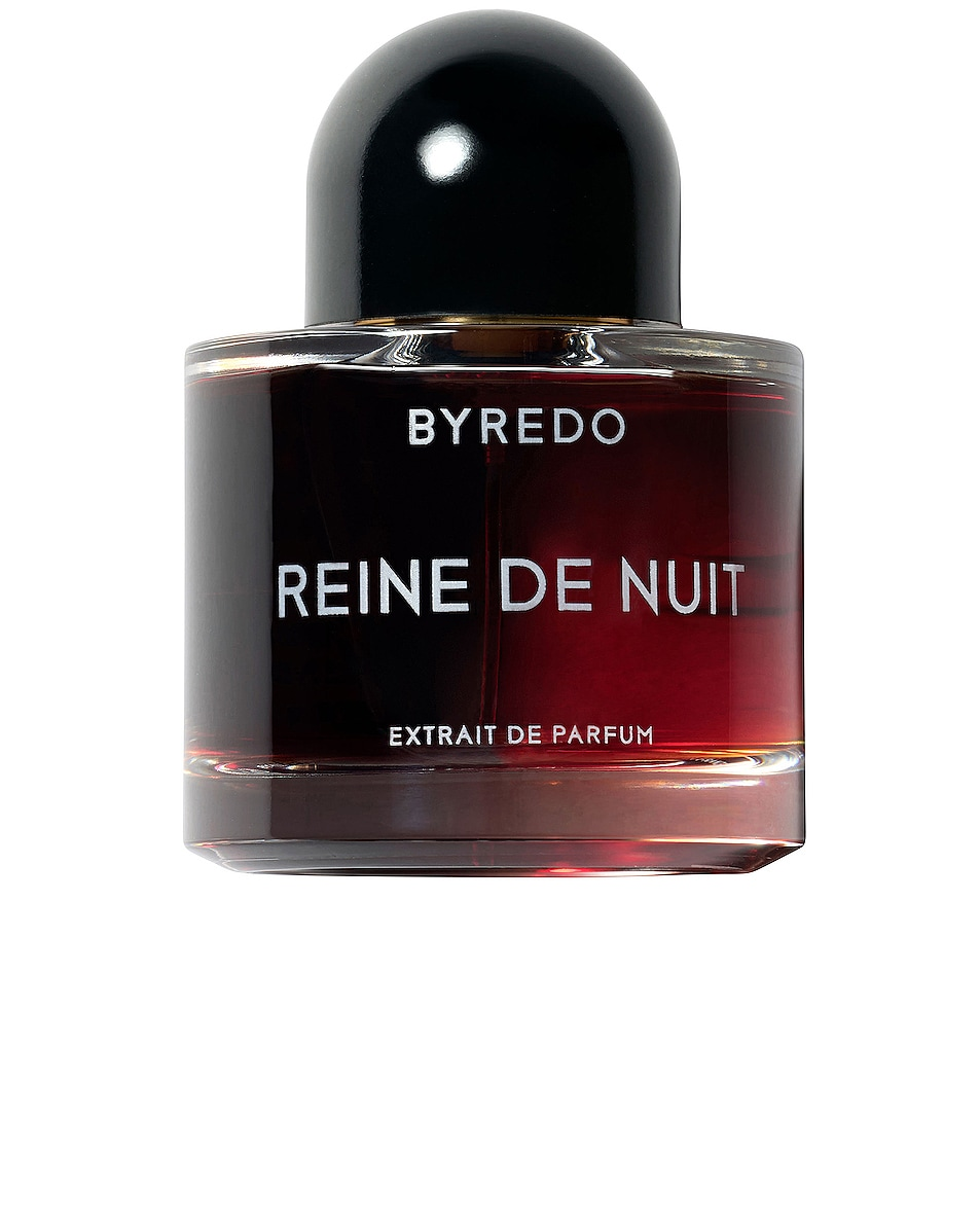Image 1 of Byredo Reine De Nuit Night Veils Perfume Extract in