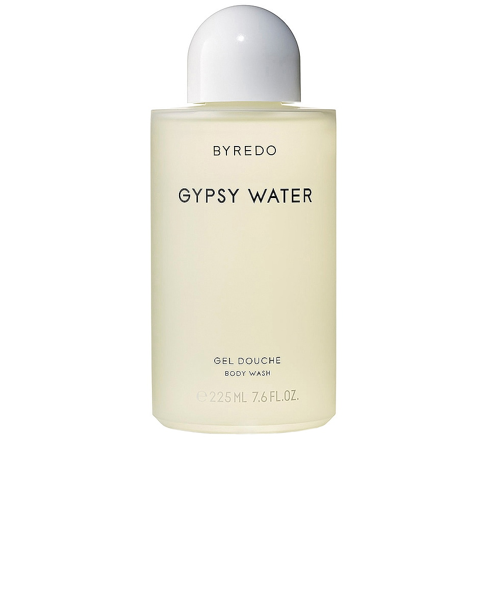 Image 1 of Byredo Gypsy Water Body Wash in