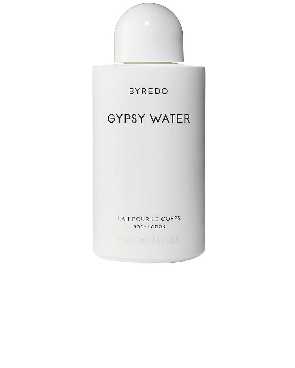 Image 1 of Byredo Gypsy Water Body Lotion in
