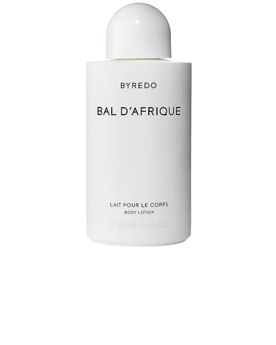 Image 1 of Byredo Bal D Afrique Body Lotion in