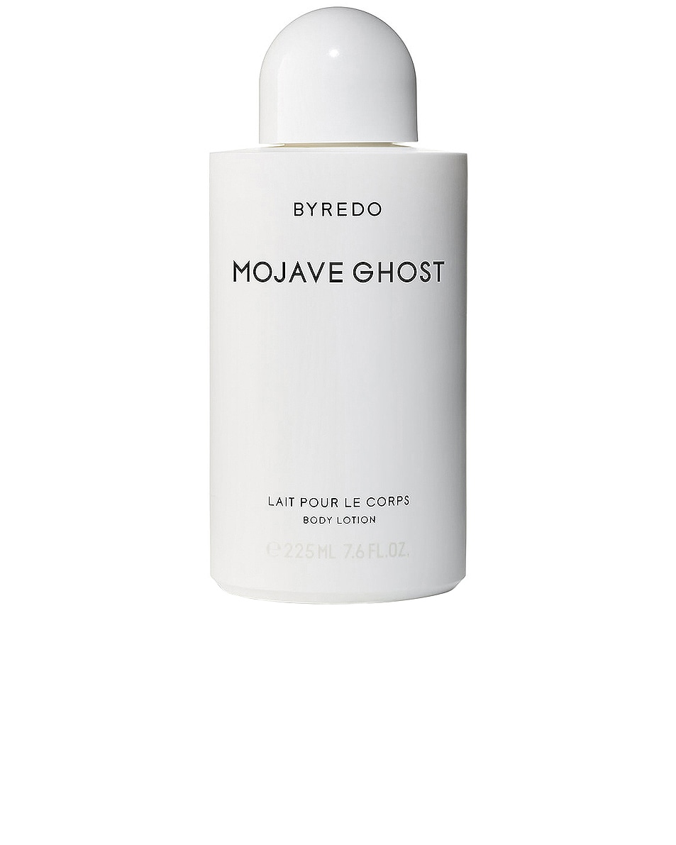 Image 1 of Byredo Mojave Ghost Body Lotion in
