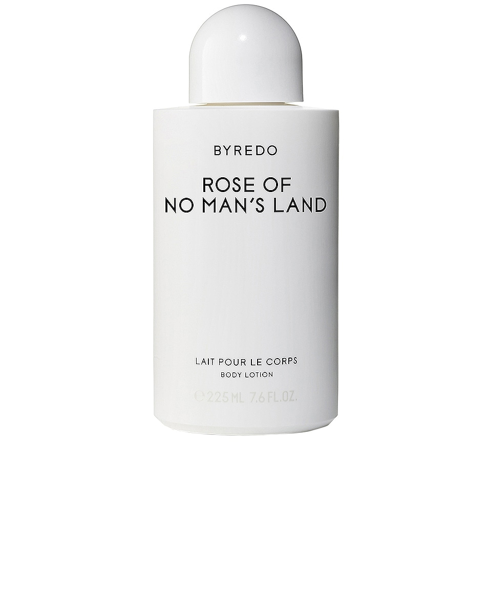 Image 1 of Byredo Rose of No Mans Land Body Lotion in