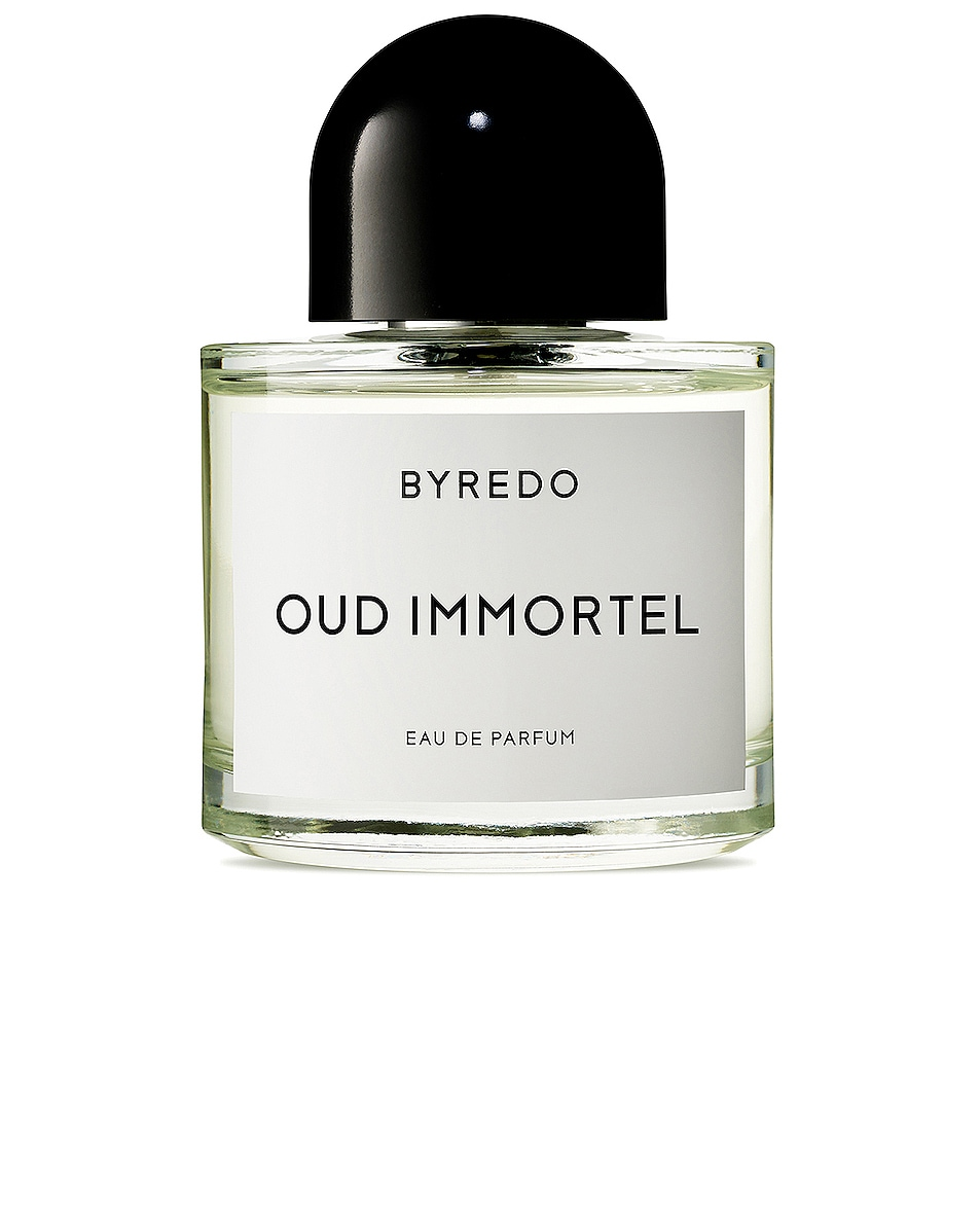 Image 1 of Byredo Oud Immortel Eau de Parfum in