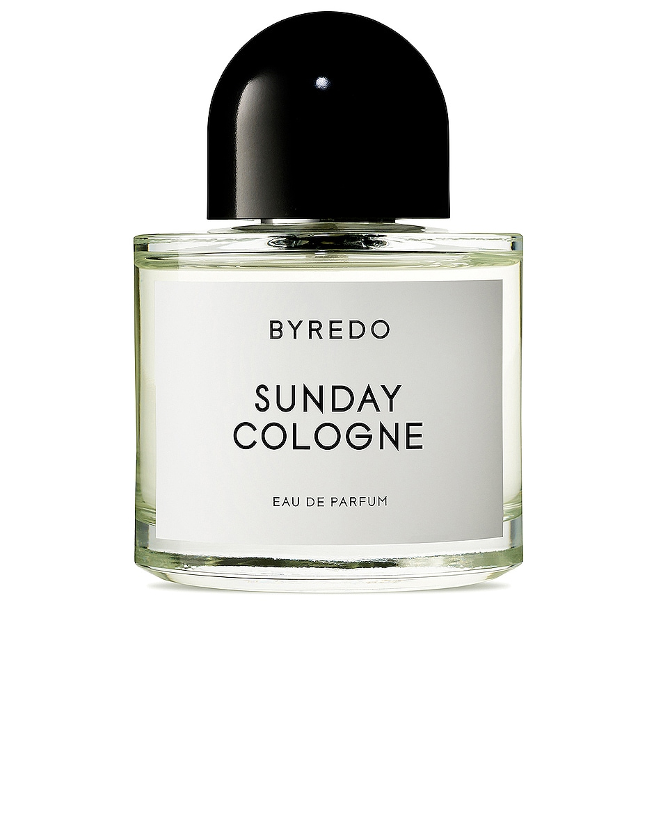Image 1 of Byredo Sunday Cologne Eau de Parfum in