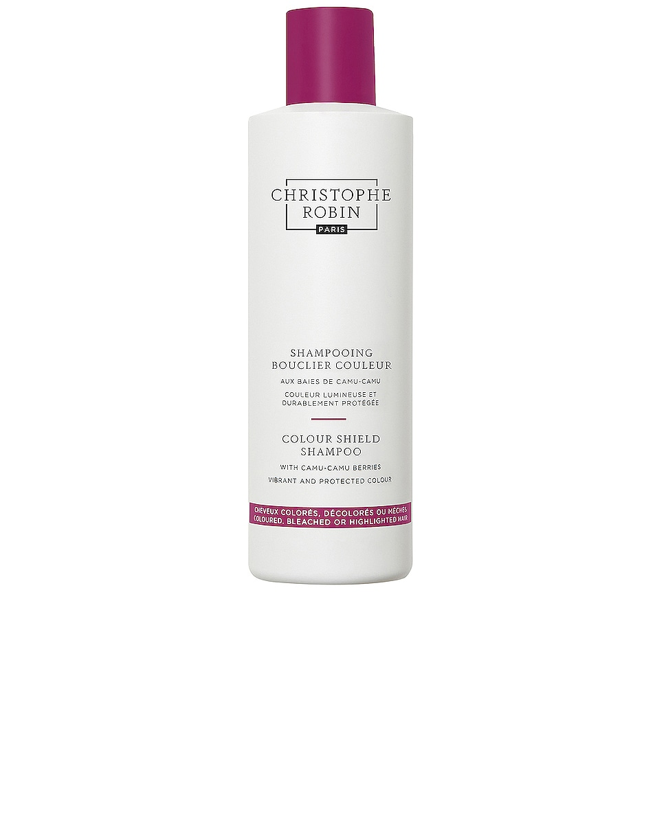 Image 1 of Christophe Robin Color Shield Shampoo in