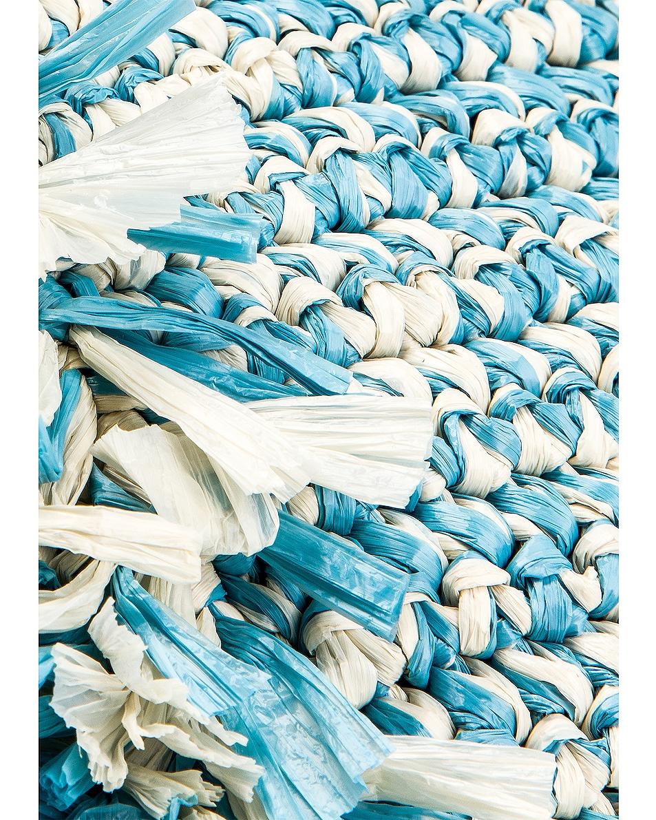 Image 7 of Carolina Santo Domingo Corallina in Bi Color Blue