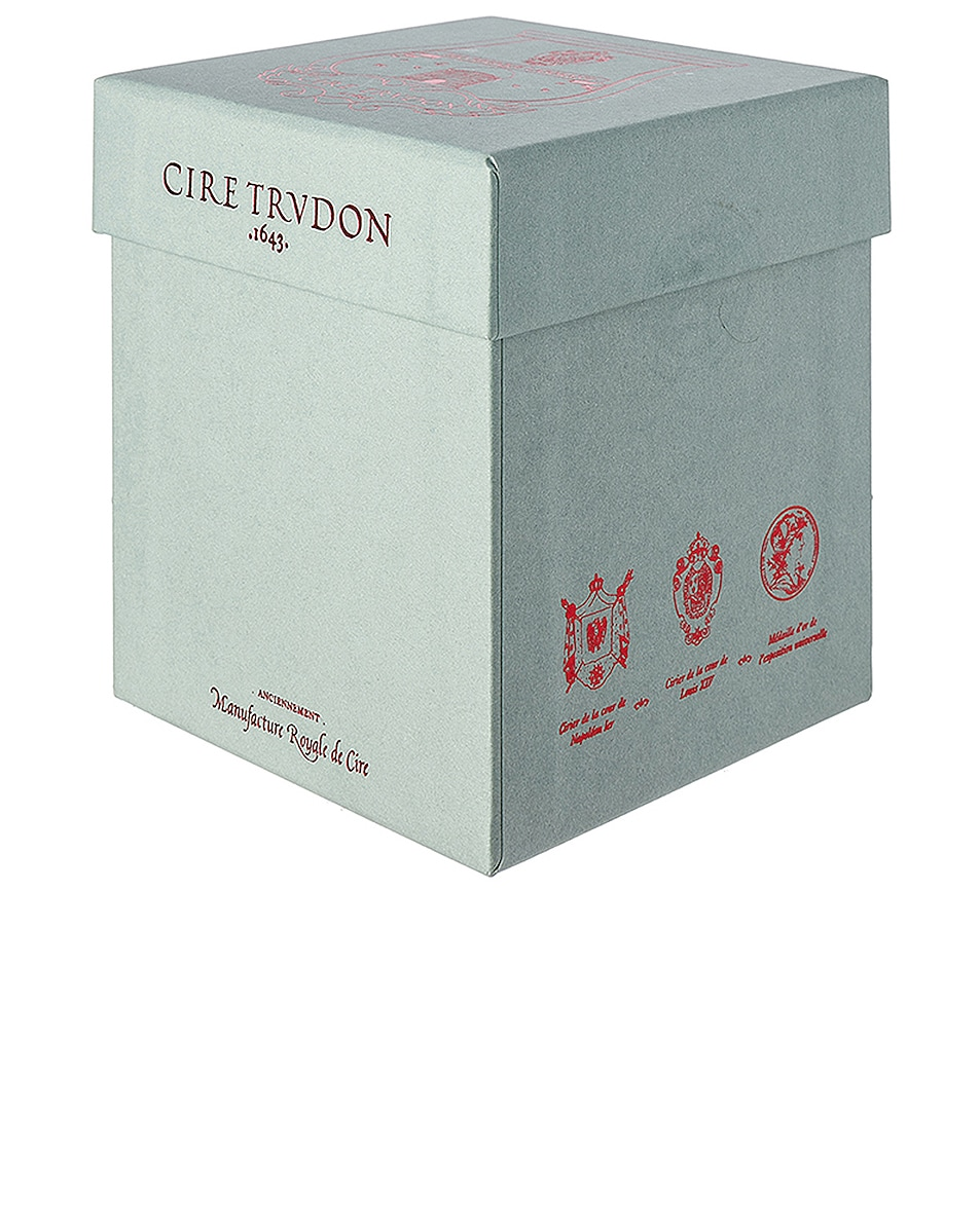 Image 4 of Cire Trudon Solis Rex Classic Scented Candle in Solis Rex