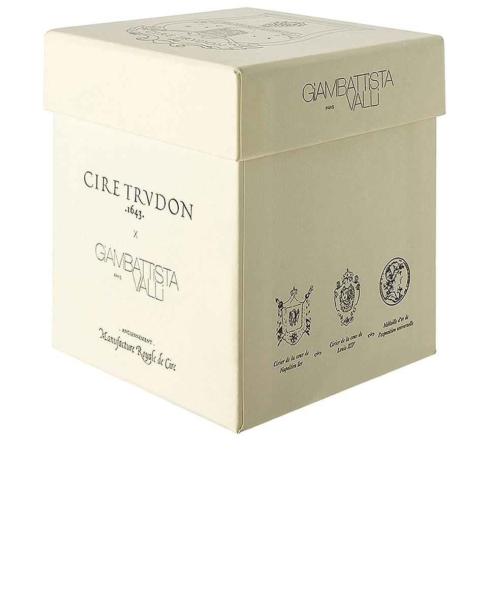Cire Trudon x Giambattista Valli Positano Classic Scented Candle Positano 70%OFF