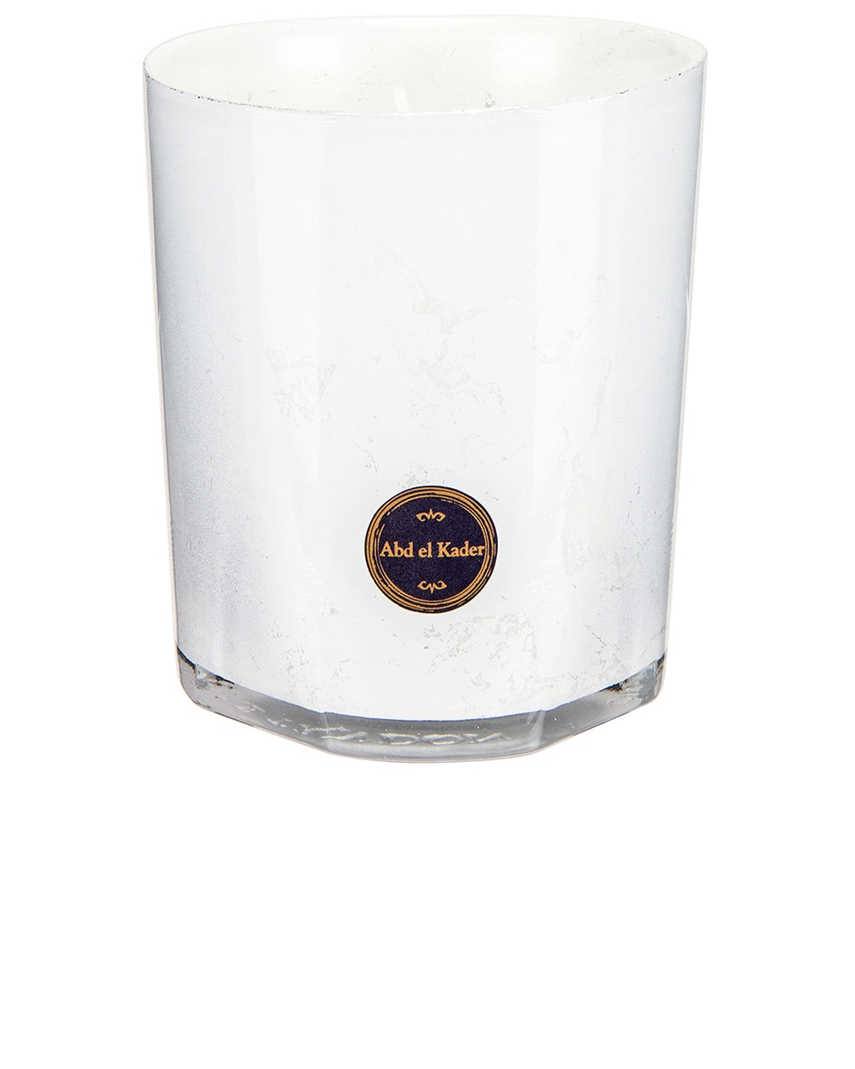 Image 3 of Cire Trudon Abd El Kader Classic Scented Candle in White