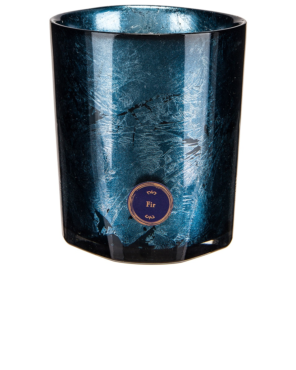 Image 3 of Cire Trudon Fir Classic Scented Candle in Blue