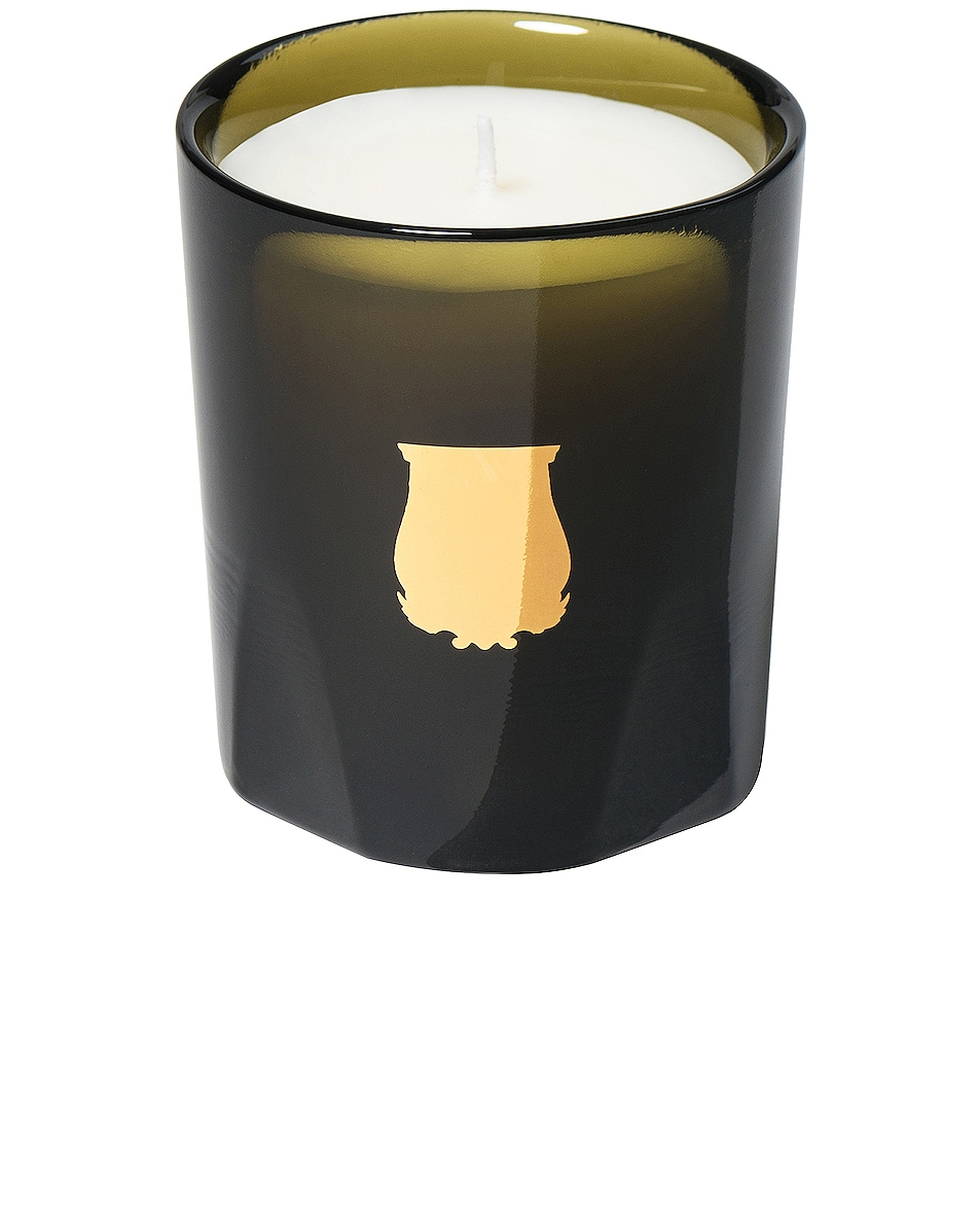 Image 1 of Cire Trudon Cyrnos Scented La Petite Bougie Candle in Cyrnos