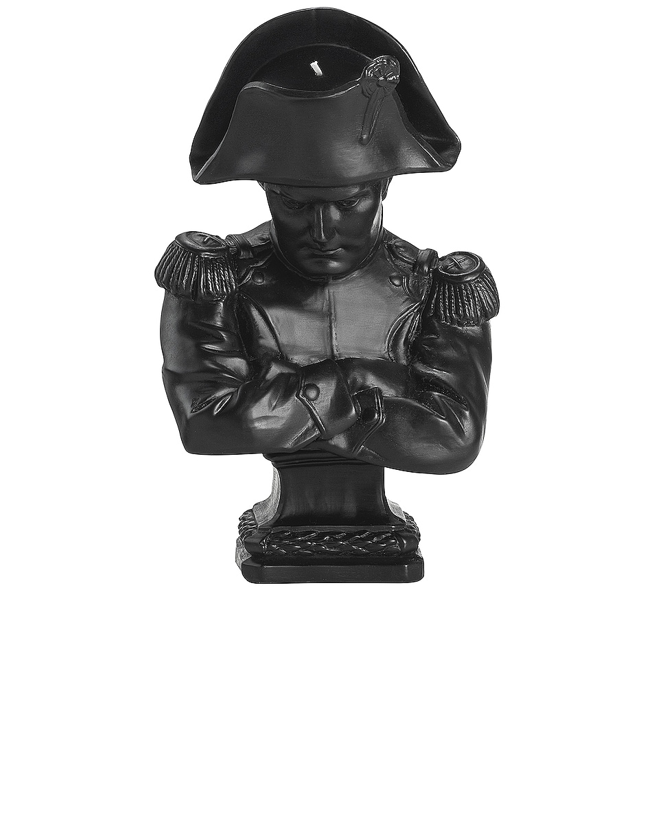 Image 1 of Cire Trudon Napoleon Bust in Black