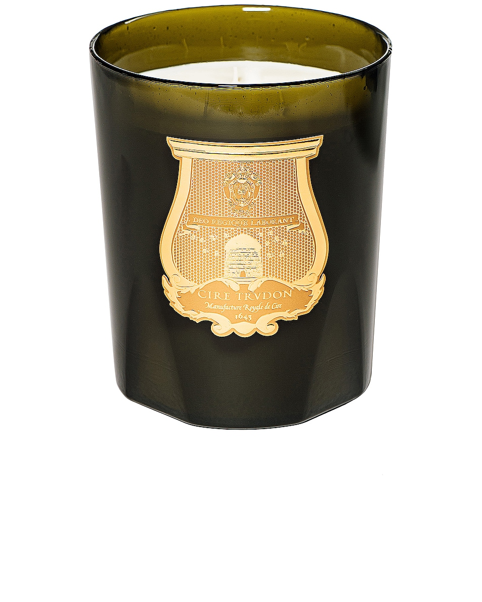 Image 1 of Cire Trudon Abd El Kader Great Scented Candle in