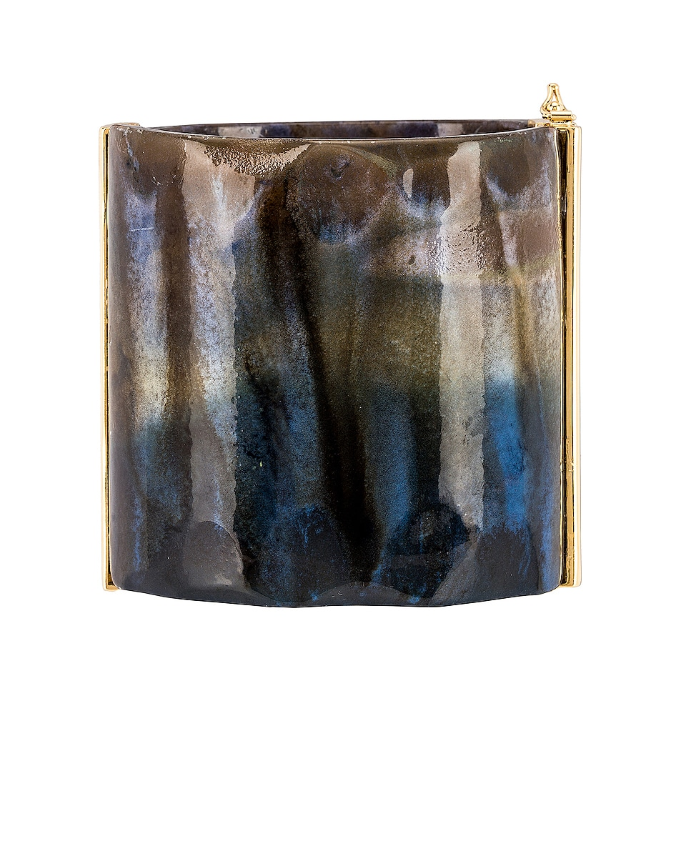 Image 1 of Chloe Ombre Bracelet in Submarine Blue
