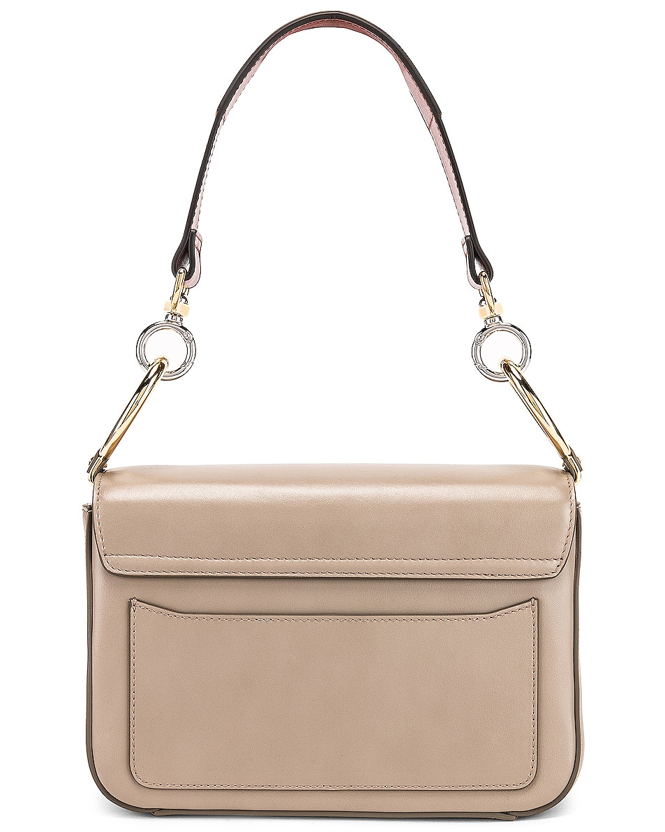 Image 3 of Chloe C Double Carry Bag in Motty Grey
