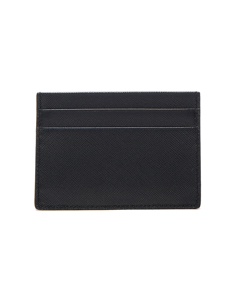 Image 2 of Common Projects Multi Cardholder in Black