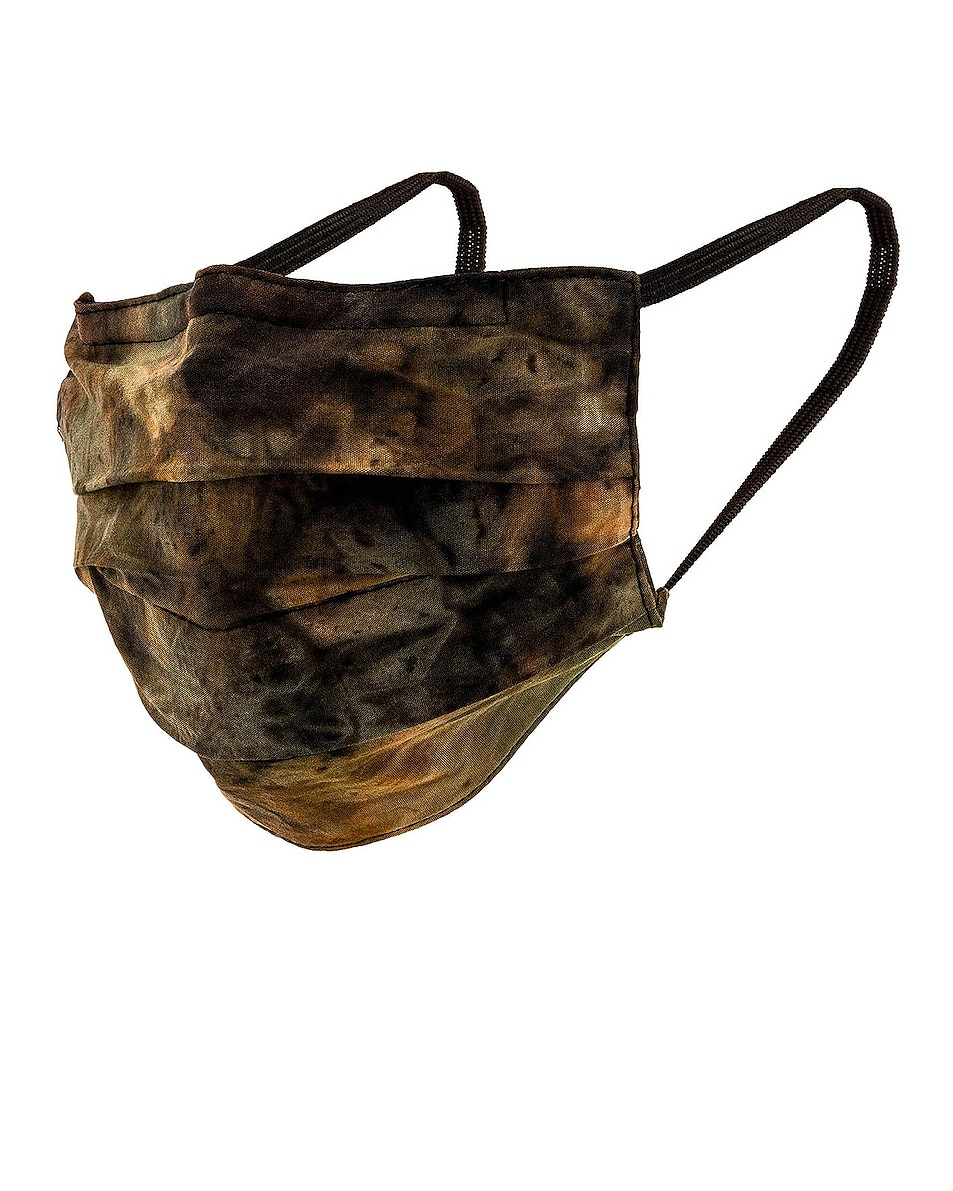 Image 1 of COTTON CITIZEN Face Mask in Desert Mirage