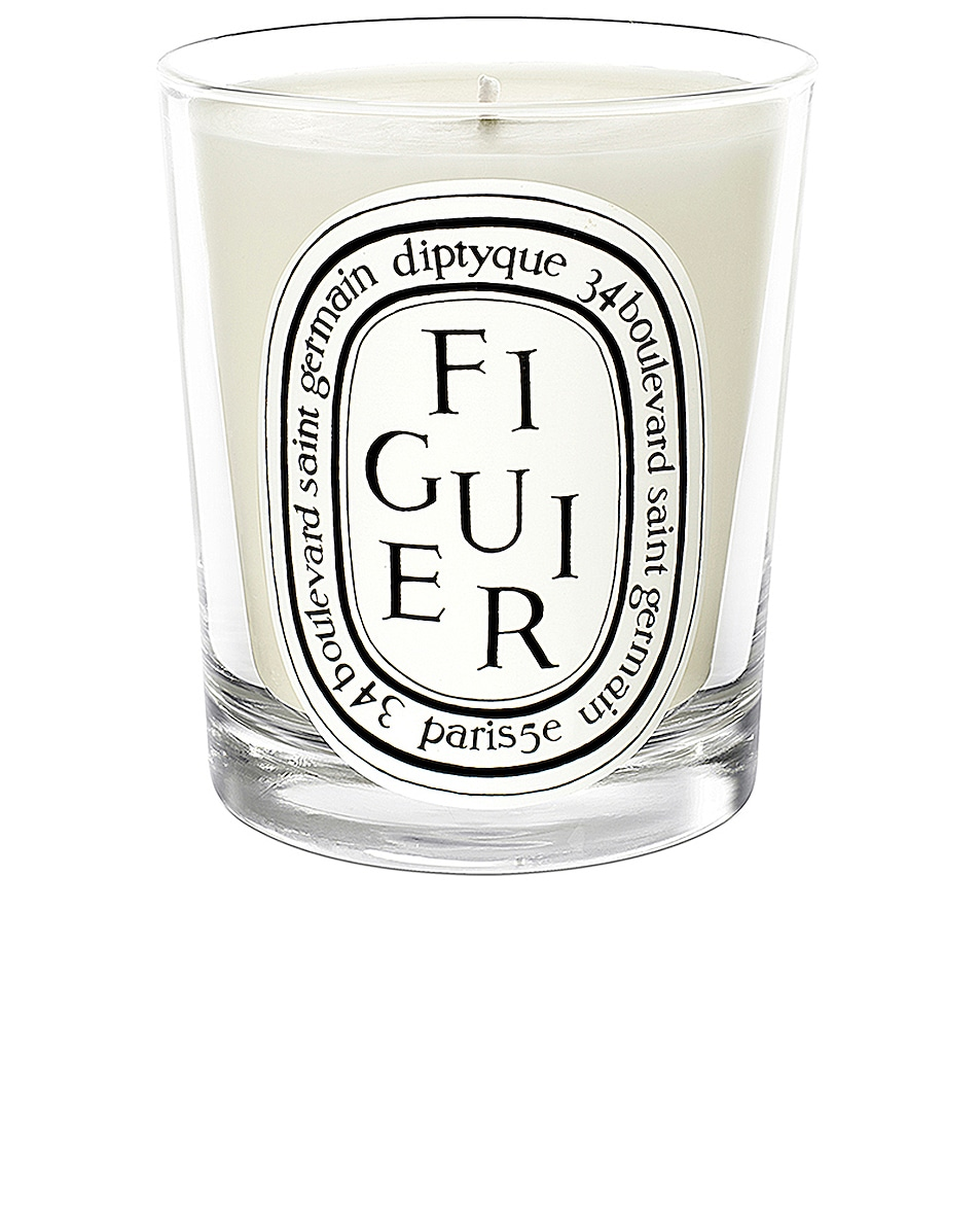 Image 1 of Diptyque Figuier Scented Candle in