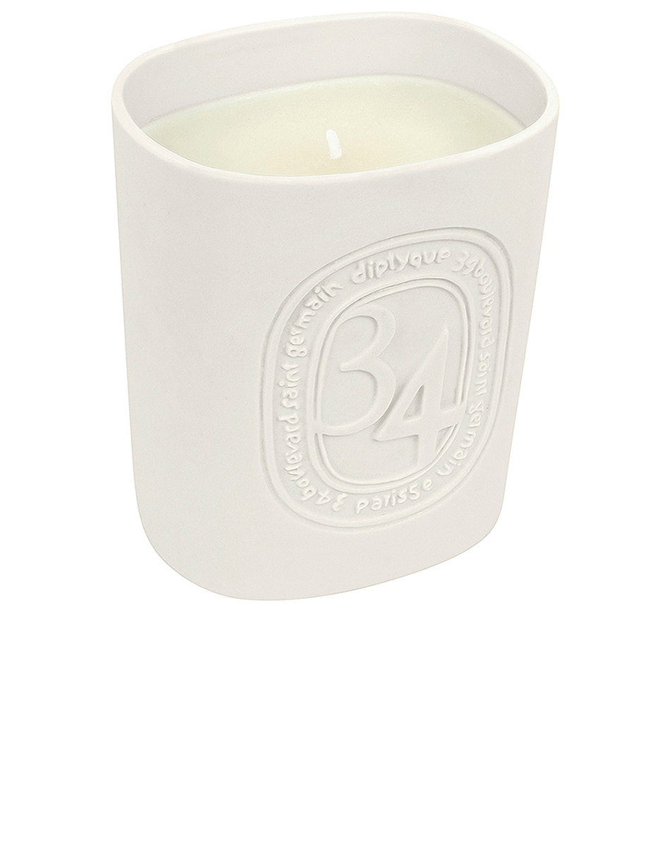 Image 1 of Diptyque 34 Scented Candle in