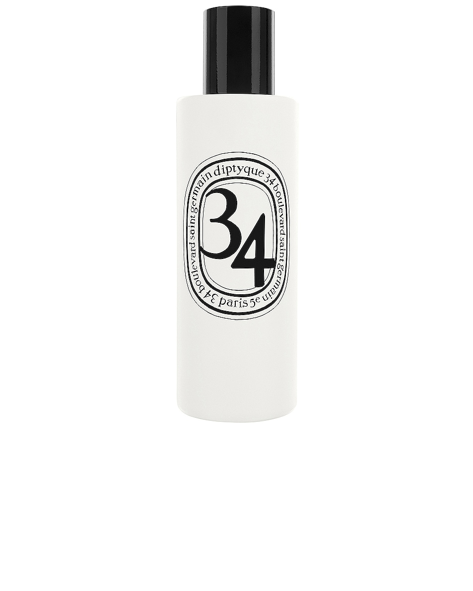 Image 1 of Diptyque 34 Room Spray in