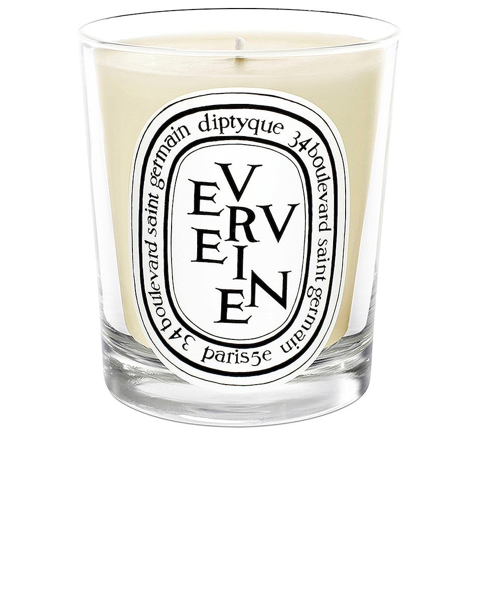 Image 1 of Diptyque Verveine Scented Candle in