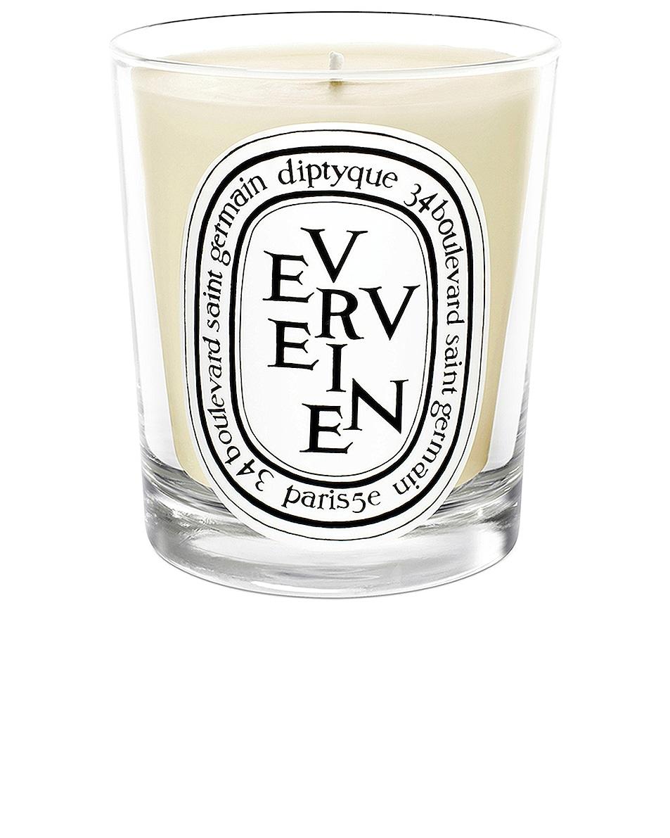 Image 1 of Diptyque Verveine Scented Candle in