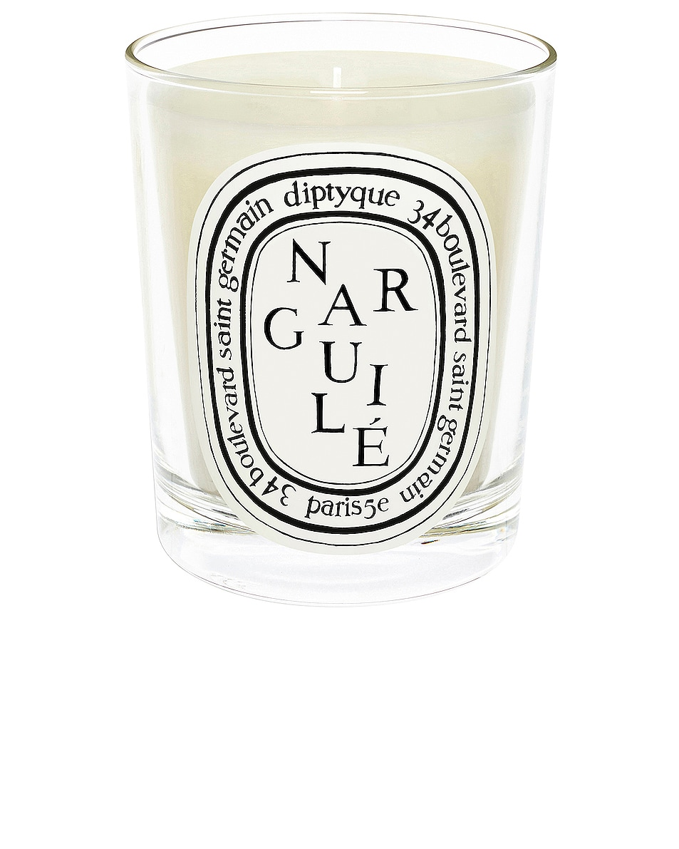 Image 1 of Diptyque Narguile Scented Candle in