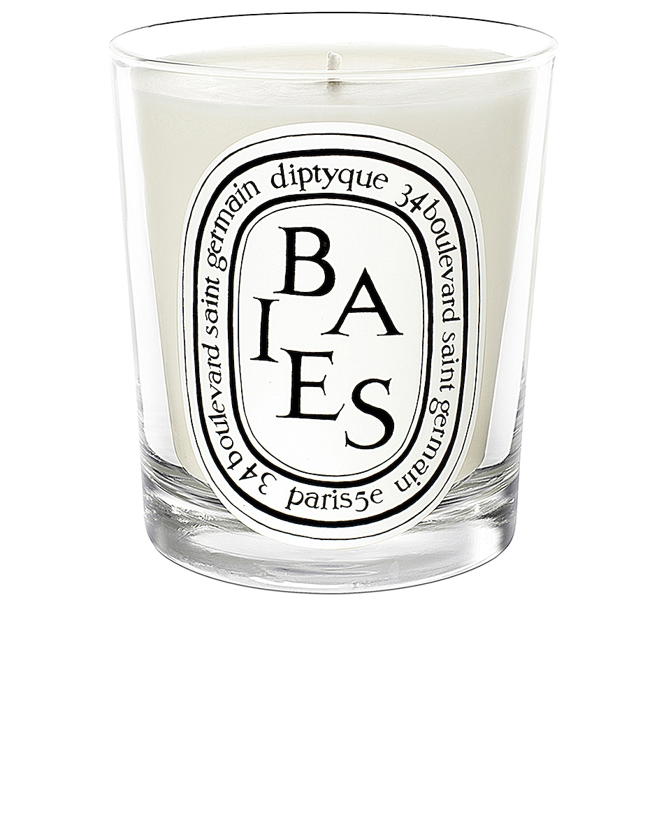 Image 1 of Diptyque Baies Scented Candle in
