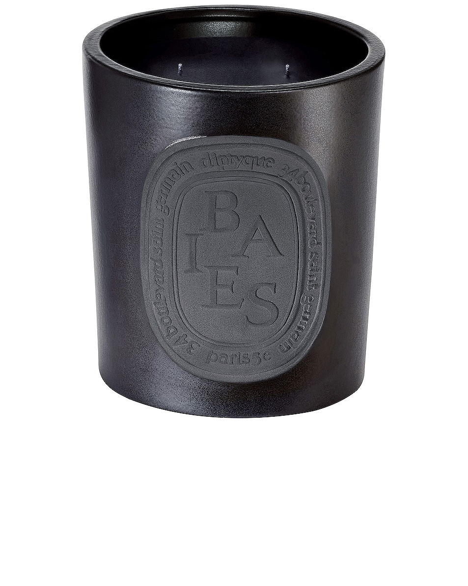 Image 1 of Diptyque Baies Indoor and Outdoor Candle in