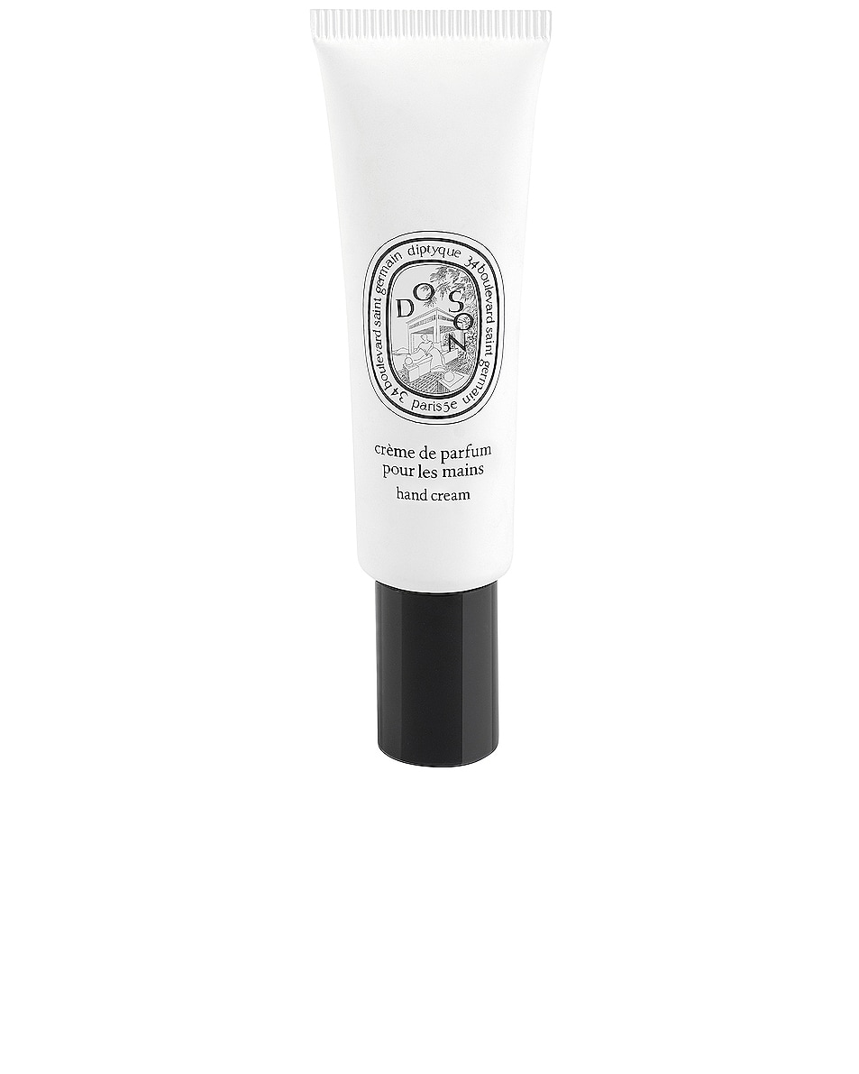 Image 1 of Diptyque Do Son Hand Cream in