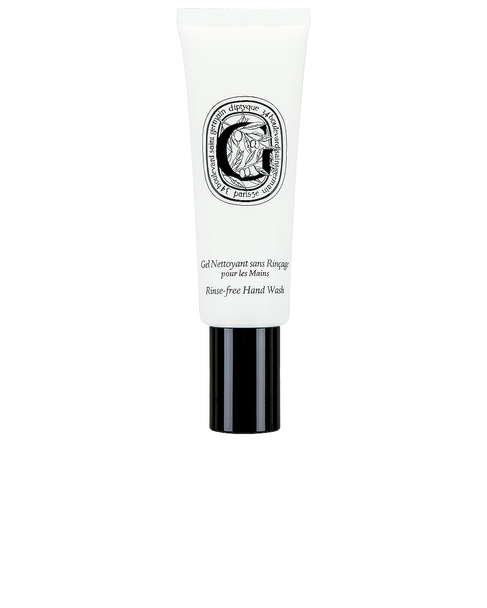 Image 1 of Diptyque Rinse Free Hand Wash in