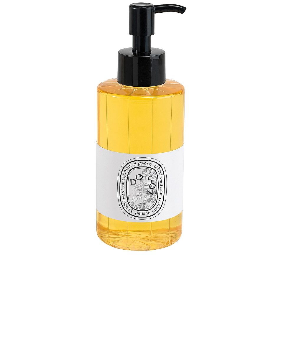 Image 1 of Diptyque Doson Shower Oil in