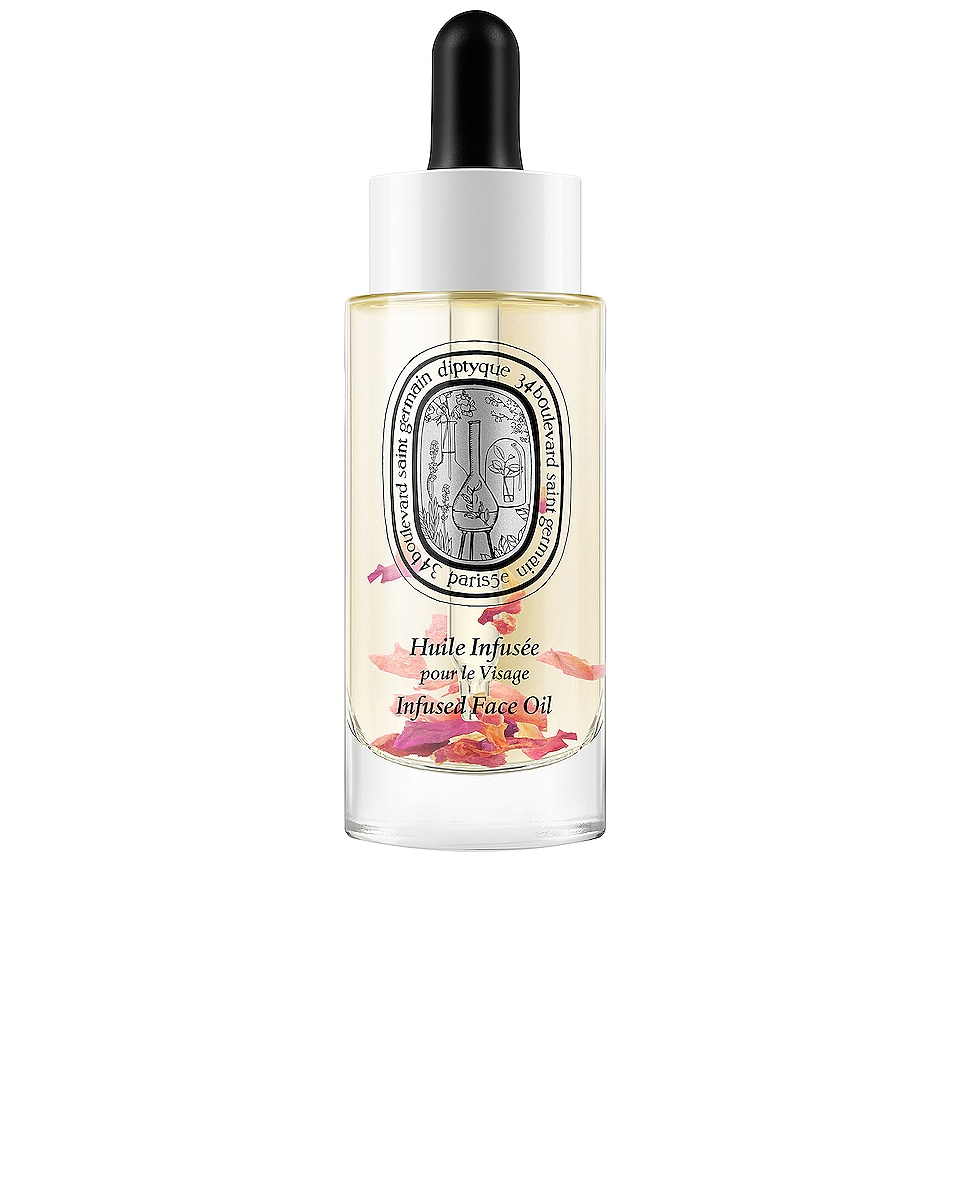 Image 1 of Diptyque Infused Face Oil in