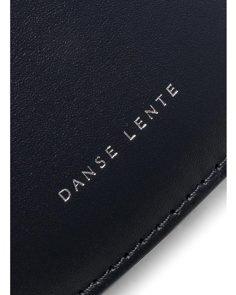 Image 7 of Danse Lente Mini Lorna Bag in Marine