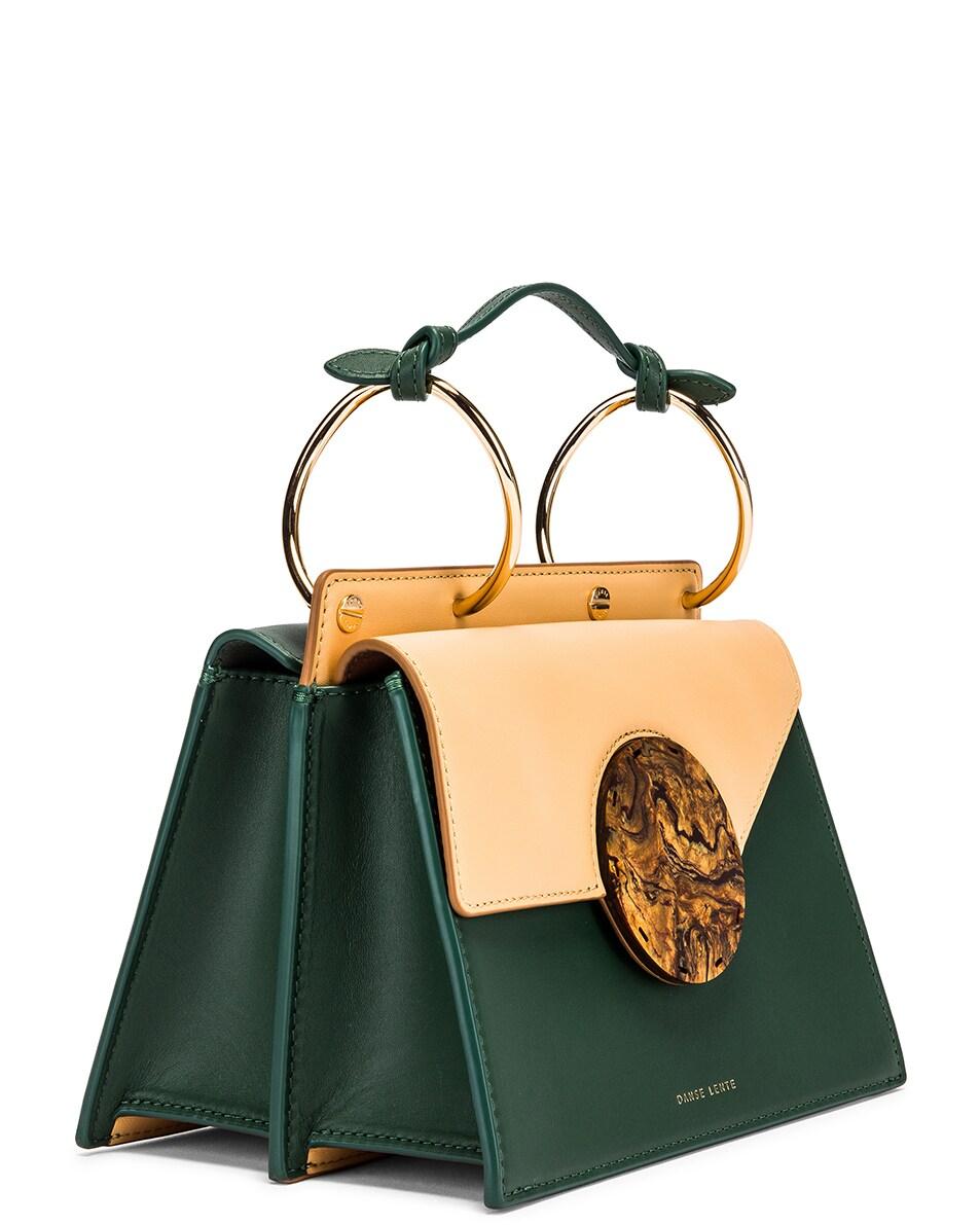 Image 4 of Danse Lente Phoebe Bis Bag in Garden Honey