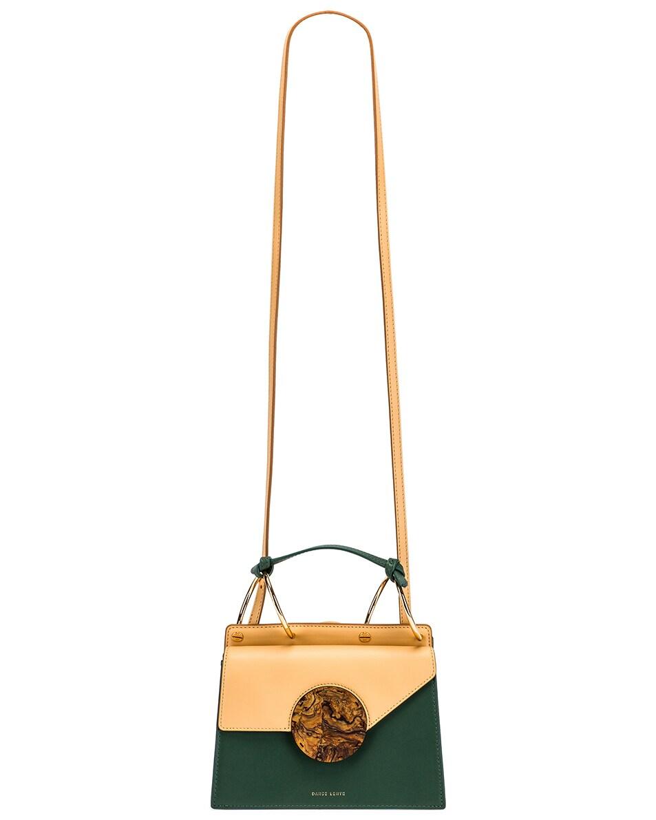 Image 6 of Danse Lente Phoebe Bis Bag in Garden Honey