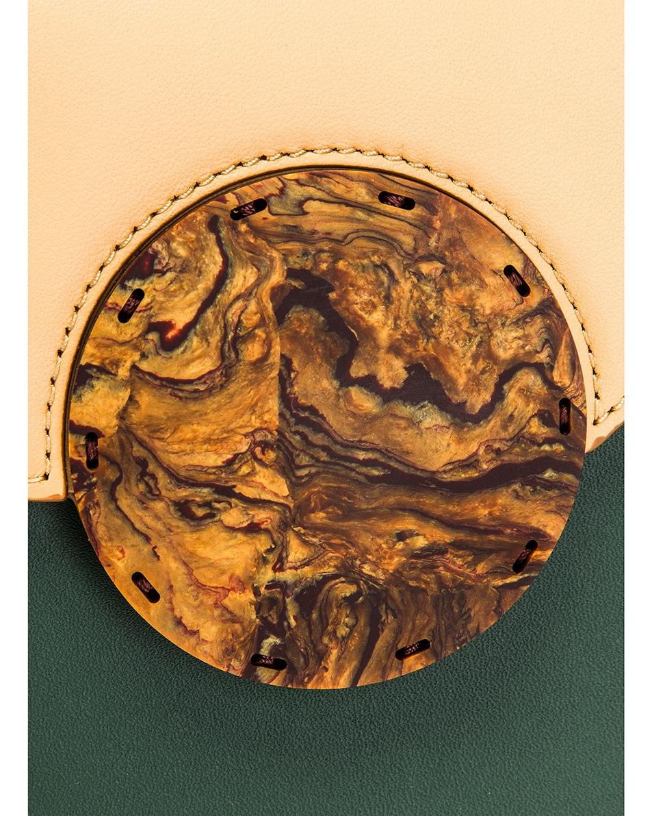 Image 8 of Danse Lente Phoebe Bis Bag in Garden Honey
