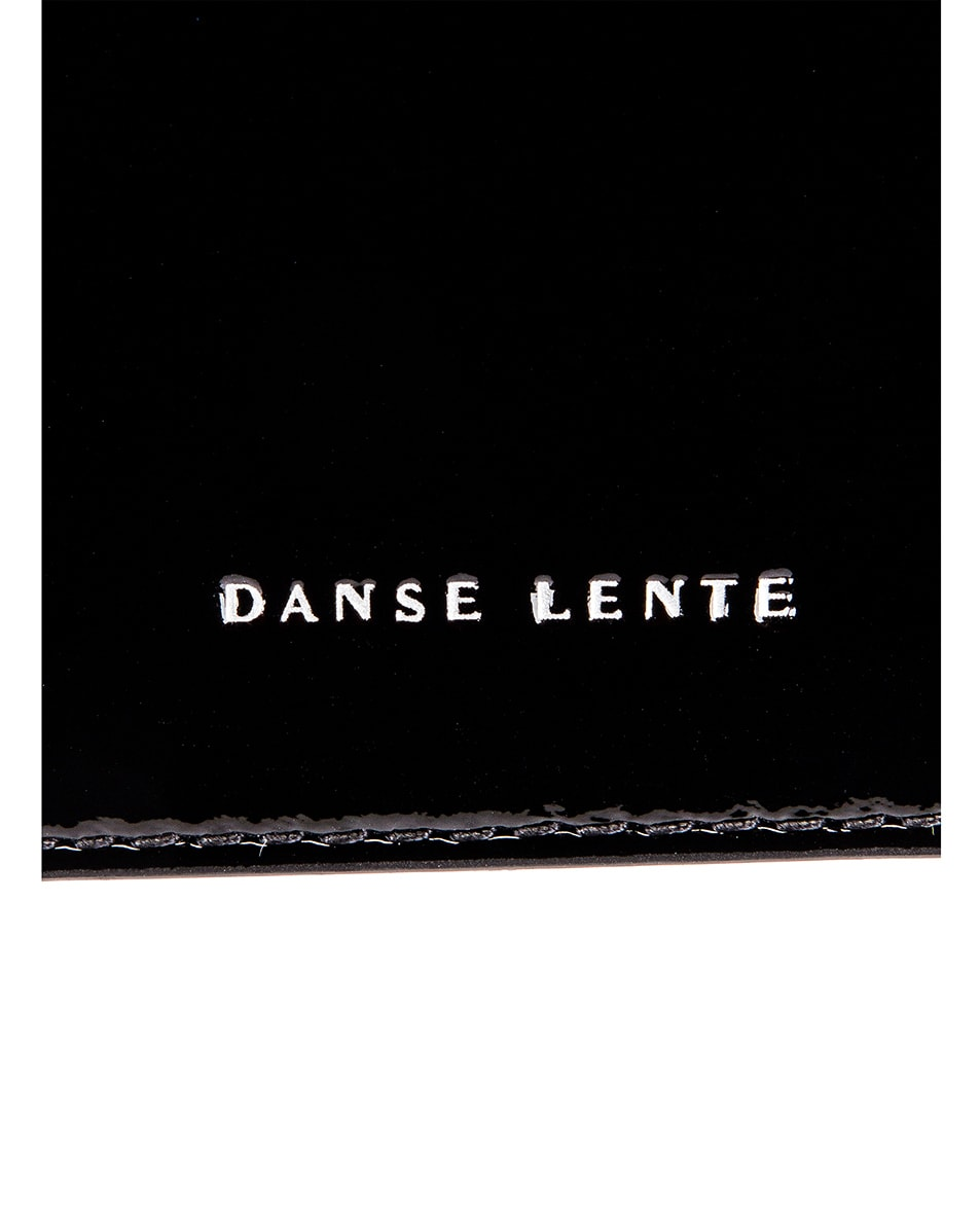 Image 7 of Danse Lente Zoe Bag in Black & Buttermilk