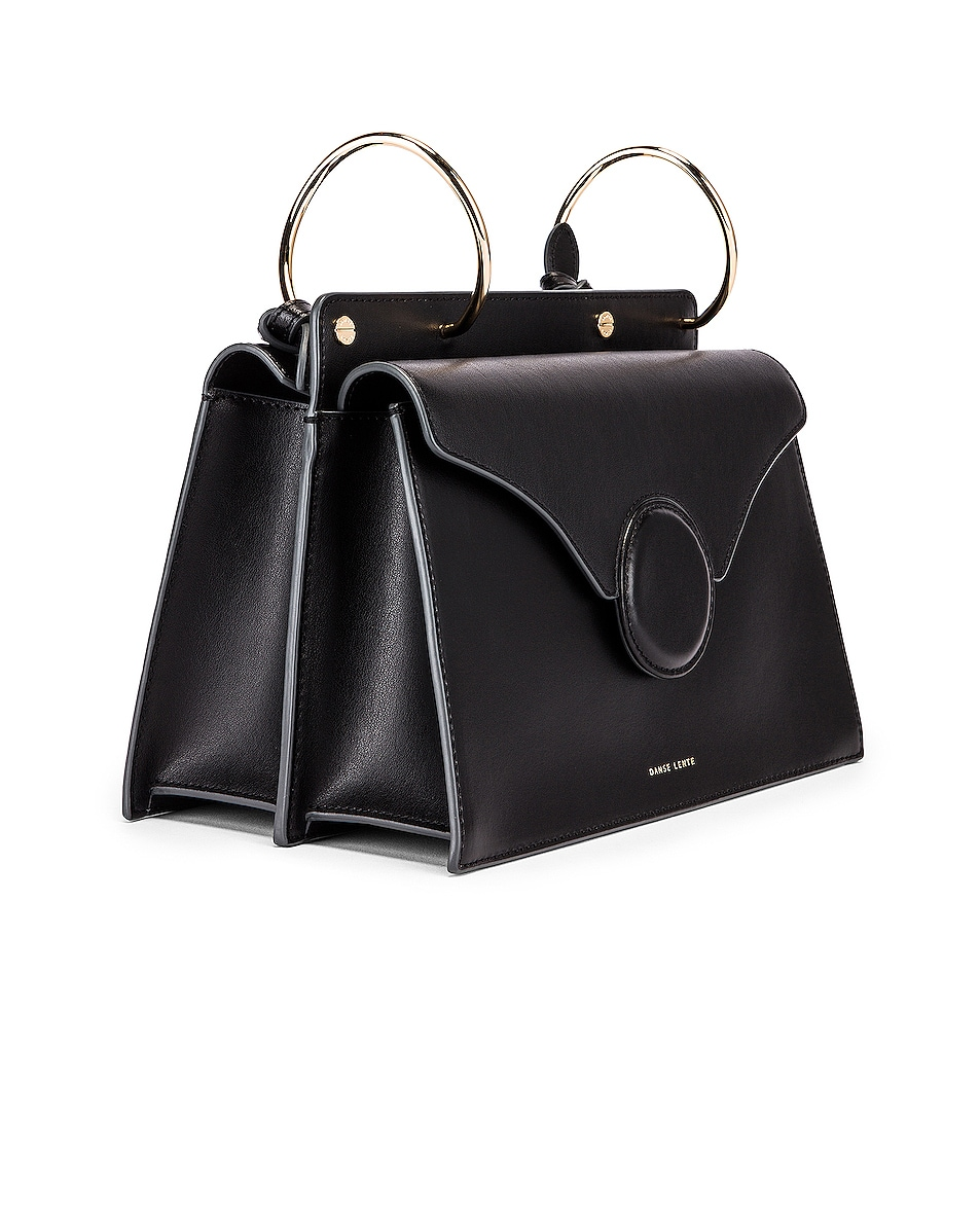 Image 3 of Danse Lente Phoebe Bag in Black